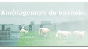amenagement du territoire